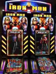 klasické a progresívne valcové automaty zadarmo
